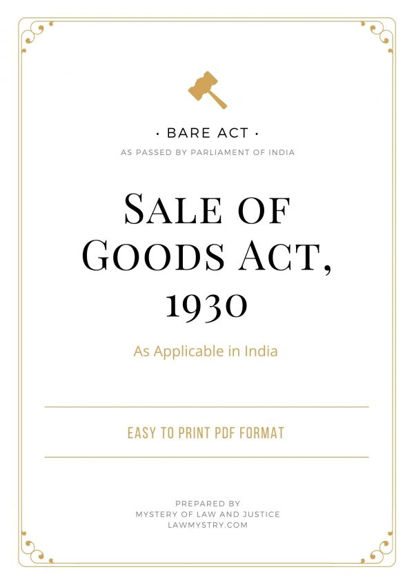 Sale-of-Goods-Act-1963